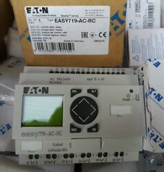 1PC New For MOELLER EASY719-AC-RC Program Control Relay