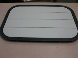 Innovative Product Solutions Boat Hatch Cover 17 X 25 New Free Shipping