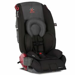 Diono Radian R120 Twilight All-In-One Convertible Folding Child Safety Car Seat