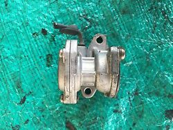 90 Honda Prelude Si Oem Upper Intake Emissions Up Valve Works Good Dohc