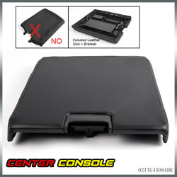 Fit For Chevy Silverado Gmc Sierra Center Console Lid Bench 924-810 20864154