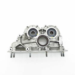 Front Cover Ferrari 360 3.6 03.99- 154113 169754 170787 Front Cover