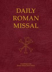 Daily Roman Missal By Our Sunday Visitor New