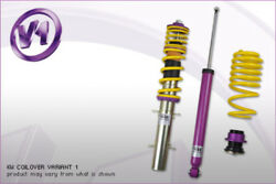 2008 2009 2010 2011 2012 2013 Audi A4 Kw Coilover Kit In Stock Ready To Ship