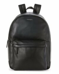 MK MENS  UNISEX RUSSEL MIXED MATERIAL BACKPACK. HIGH QUALITY LEATHER.  ORIGINAL