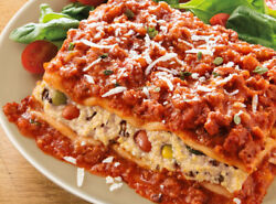Nutrisystem - TRY it NOW - Choose your own Dinners 3 each of 2 Dinners - Fresh