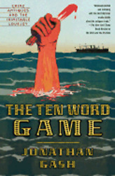 The Ten Word Game Crime Antiques And The Inimitable Lovejoy By Jonathan Gash