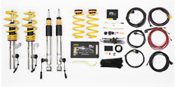 Kw Ddc Ecu Coilover V3 39020003 Bmw 1 Series Convertible 2008-2013