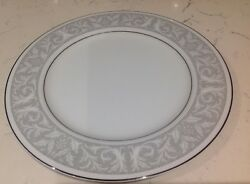 Imperial China Whitney Pattern 9 Dinner Plates