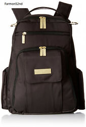 Ju-Ju-Be Legacy Collection Be Right Back Backpack Diaper Bag The Monarch