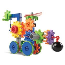 Learning Resources Gears Gears Gears Machines In Motion