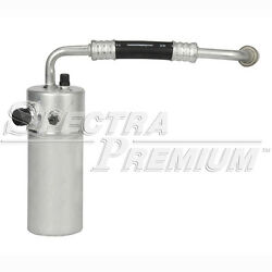 Spectra Premium Industries Inc 0283013 Accumulator And Hose Assembly