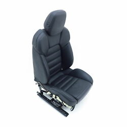 seat front Right Porsche Cayenne 92A 958 Turbo 06.10-