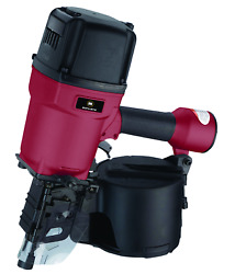 Montana Cnw38-100p Construction Air Coil Nailer For Fencing And Pallets 55-100mm