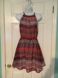NWT cute dress size small must see $8.00