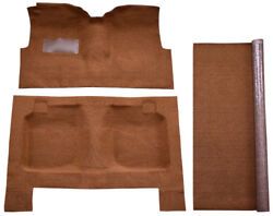 1959-1960 Cadillac Deville Carpet -loop |2dr Coupe With 2 Yards Of Material