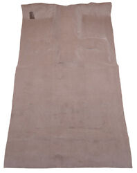2008-2014 Ford Expedition King Ranch Carpet -cutpile - Passenger Area |4dr