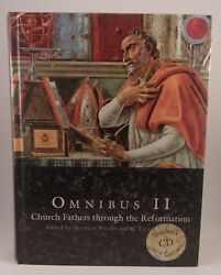 Omnibus Ii Text And Teacher Cd With Lot Of Resource Books Veritas Press