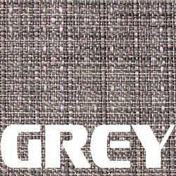 Woven Marine Vinyl Flooring - 8and0396 X 25and039 - Color Grey