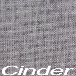 Woven Marine Vinyl Flooring - 8and0396 X 10and039 - Color Cinder
