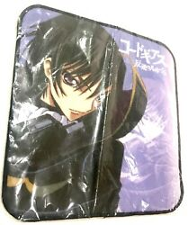 Japan New 2007 Code Geass Lelouch Or Zero The Perfect Anime Handkerchief Poster