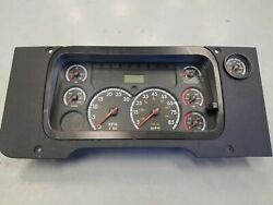 New Take-out Freightliner Cascadia Dash Panel Gauge Cluster - P/n A22-69900-100
