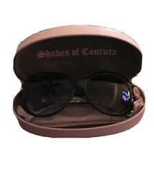 Juicy Couture Smells Like Couture Sunglasses 😎 New