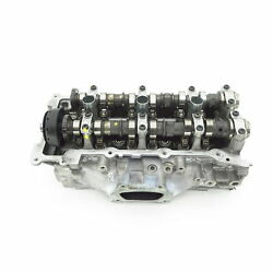 Cylinder Head Right Jeep Grand Cherokee Iv Wk Wk2 3.6 Erb 11.10-