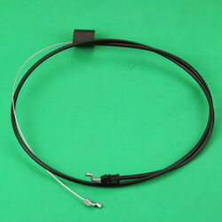 Push Lawn Mower Throttle Pull Control Cable For Husqvarna 5521 6522 7021 37611