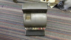 The National Cash Register Co. 4407171 With Drawer Free Shipping