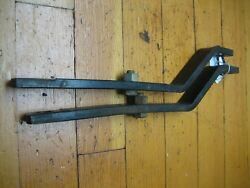 John Deere 425 A05 Mower Deck Left And Right Lift Arms M111323 / M121035