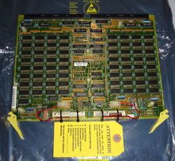 General Electric 44a719363-g01 Memory Board 44a719363g01 Ge Control New