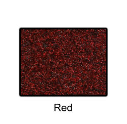 Boat Marine Grade Bass Pontoon Cut Pile Carpet 16 Oz 6and039 X15and039 - Red