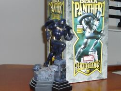Black Panther Statue  (Avengers)