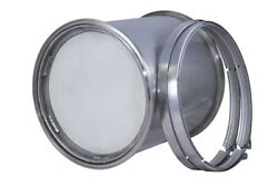 DPF Filter fits Volvo Mack MP7 Engines OEM#'s 85003793 85125682 20231111