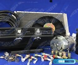 NEW AC-KIT-UNIVERSAL-UNDER-DASH OR ROOF EVAPORATOR - 404-1-12V ESPECIAL EDITION