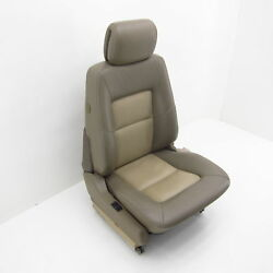 seat front Right Mercedes S-Class Coupe C140 SECCL 09.92-02.99
