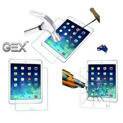 New 2.5d 9h Tempered Glass Screen Protector For Ipad 9.7 6th 5th 10.5 Au Bulk