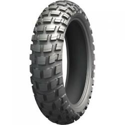 17060R-17 (72R) Michelin Anakee Wild Rear Dual Sport Motorcycle Tire