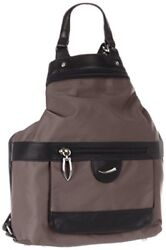 TUSK Women#x27;s Gotham Small Security BackPack $300.00