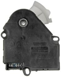 HVAC Heater Blend Door Actuator Dorman 604-110