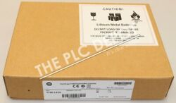 2015 Sealed Allen Bradley 1756-l63s /b Guardlogix Free Expedited Delivery