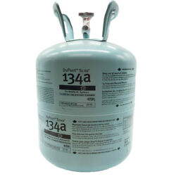 R134a Automotive Refrigerant 30lb Cylider Air Conditioning