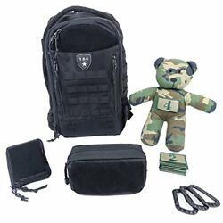 Tactical Baby Gear Daypack 3.0 Full Load Out Tactical Diaper Bag Backpack Set