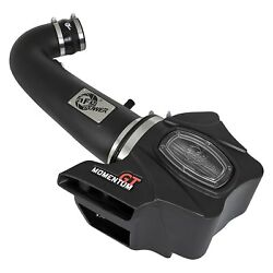 Afe Power Momentum Gt Pro Dry S Cold Air Intake System 11-17 Jeep Grand Cherokee