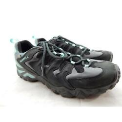 Merrell Chameleon Women's Shift Ventilator BlackAdventure Waterproof Shoe 9.5M