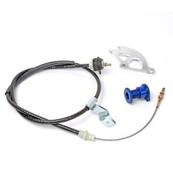 BBK Performance 16095 Clutch Quadrant And Cable Kit Fits 96-04 Mustang