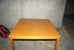 Vintage George Nelson Dining Table For Herman Miller Herman Miller George Nelson