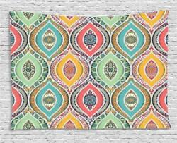 Bohemian Tapestry Wall Hanging Art for Bedroom Dorm Room 2 Sizes Available