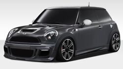 Duraflex Dl-r Body Kit For 07-13 Cooper Hardtop/convertible/coupe/roadster